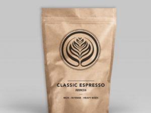 200gr Coffeenatics' Espresso Blend Taloc Jasa Titip