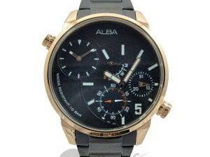 Alba Medan Watch