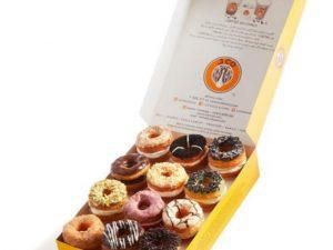 J.Cronut 1 Dzn J.CO Donuts & Coffee Taloc Jastip