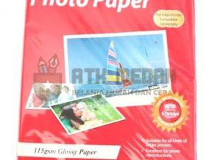 Kertas Kartu Nama-Name Card Paper 220gsm A4 Miracle Taloc Jasa Titip