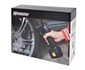 Krisbow Pompa Ban Mobil Ace Hardware Nirkabel Taloc Jasa Titip4