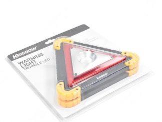Krisbow Segitiga Pengaman Dengan Lampu Led Ace Hardware Taloc Jastip1