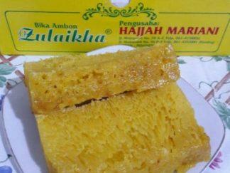 Lapis Legit Original Bika Ambon Zulaikha
