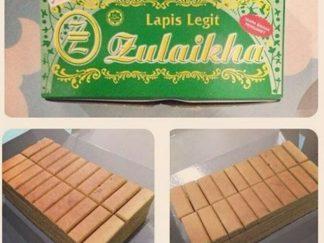 Lapis Legit Prunes Zulaikha Taloc Jasa Titip
