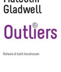 Outliers (Cu Cover 2020) Isbn Lama Gramedia Taloc Jasa Titip
