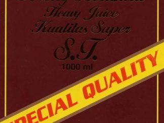 Paket Terong Belanda Heavy Juice Kualitas Super 1000 ml Taloc Jasa Titip