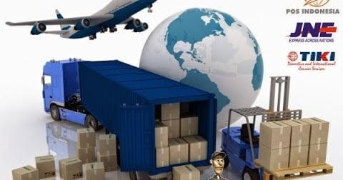 Cara Aman Mengemas Paket Kiriman Barang
