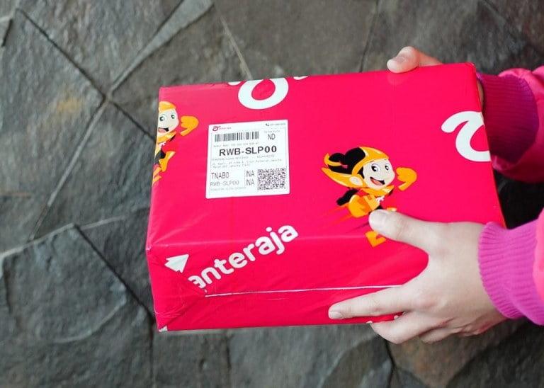 Cara Menggunakan Promo di Aplikasi Anteraja untuk Paket Kamu