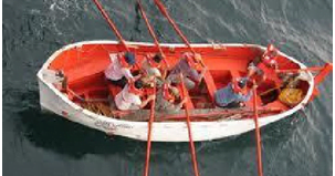 Peralatan Keselamatan di Kapal - Blog Kapal