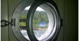 Peralatan Ventilasi Serta Pintu dan Jendela di Kapal
