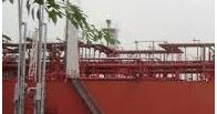 Tangga Kapal dan Pagar Pelindung Serta Bulwark di Kapal