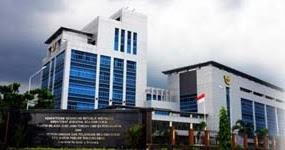 Dirjen Bea dan Cukai Kementerian Keuangan Indonesia